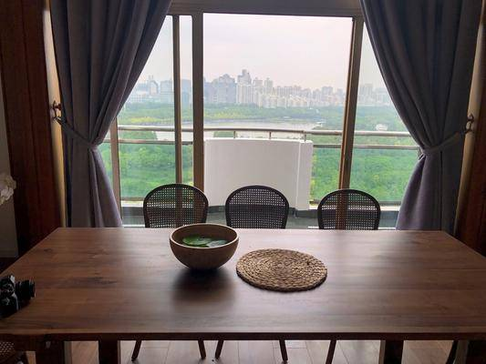 apartment to rent near century park Pudong Shanghai