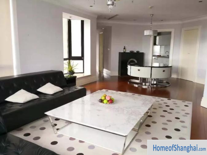 Rent apartment Chateau Pinnacle Hua shan Luxe in French Concession