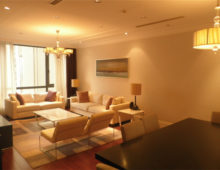 Shama Luxe Huashan Shanghai serviced apartment rent in French Concession