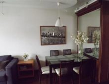 Shanghai Jing an apartment rent in Chez Moi 嘉园 jiayuan