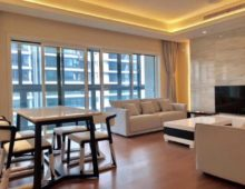 Crystal Plaza Residences Apartment rent near Wellington school Shanghai