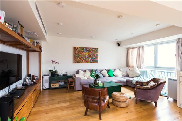 Hongqiao Garden hongmei rd apartment for rent near hongqiao gubei Shanghai for expats