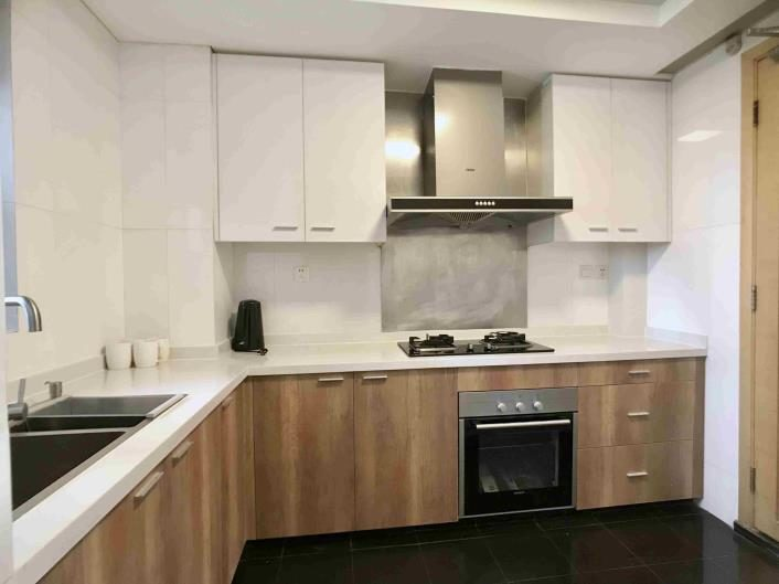 One Park Avenue Apartment for Rent in Jing'an Shanghai