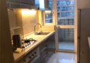 Rent Luxury Serviced Apartment in City Castle Jing'an Shanghai
