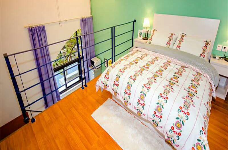 Rent Short term serviced apartment of Jing An Shanghai
