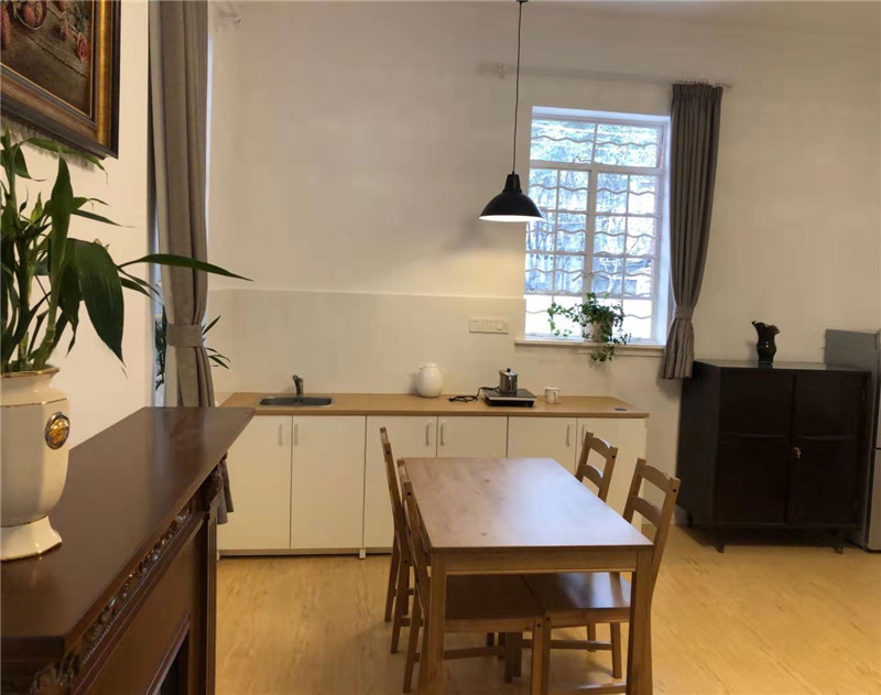 Rent studio apartment in Shanghai French Concession&Jing an