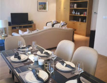 Savills Residence Serviced apartments rent in Gubei hongqiao Shanghai