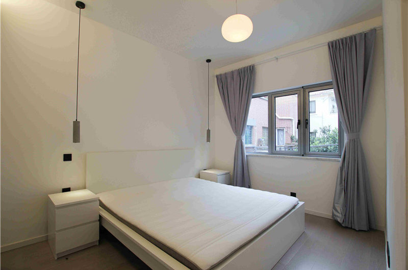 Rent apartment Lane House in French Concession Shanghai