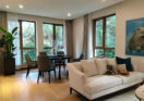 Le Chateau Villa For Rent in Hongqiao Changning Shanghai expats house