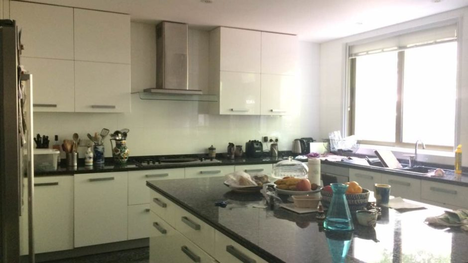 6 Bedrooms apartment with big garden in Shanghai Center