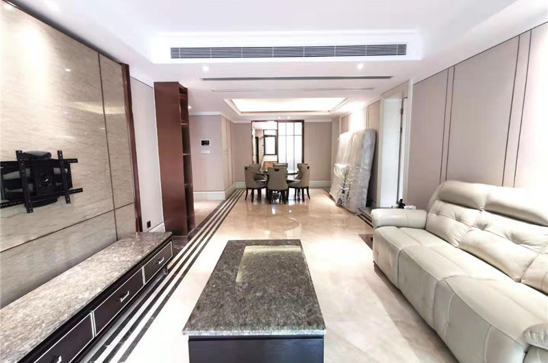 Joffre Classic 淮海名邸 luxury apartment to rent in French Concession
