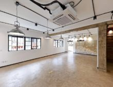 Shanghai Creative office for rent,Xintiandi and French Concession office rental
