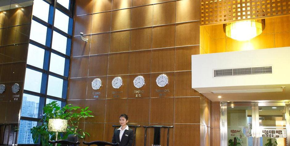 Shanghai Laijue legend Serviced Apartment(Legend Service Apartment)莱爵服务式公寓