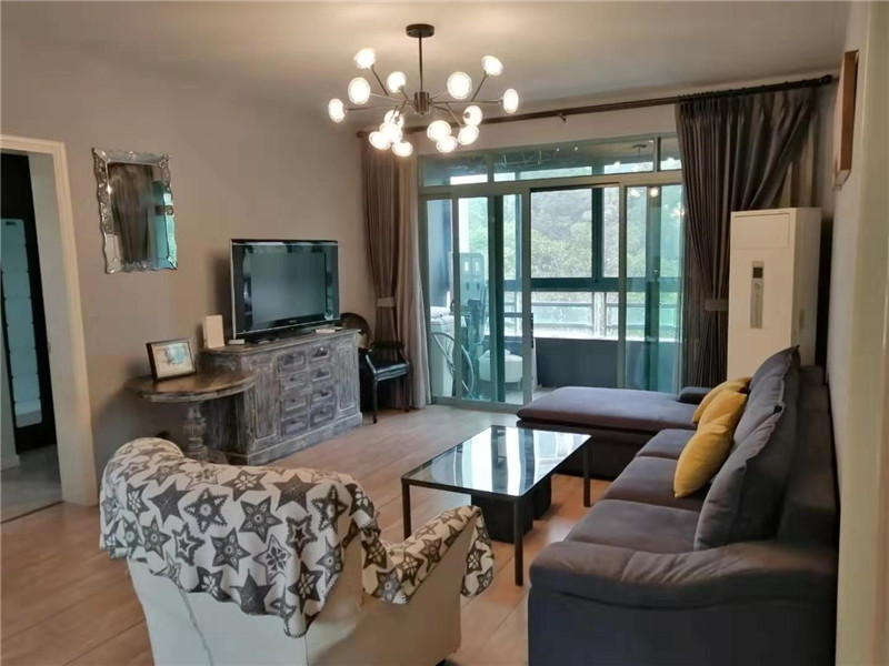 Shanghai zoo apartment for rent with floor heating on line10
