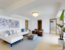 Savills Residence Serviced apartment in Hongqiao near yili road station