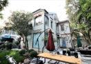 Rent Shangha Old Garden House for office