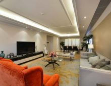 Stanford residence serviced apartments in Grand Summit Shanghai