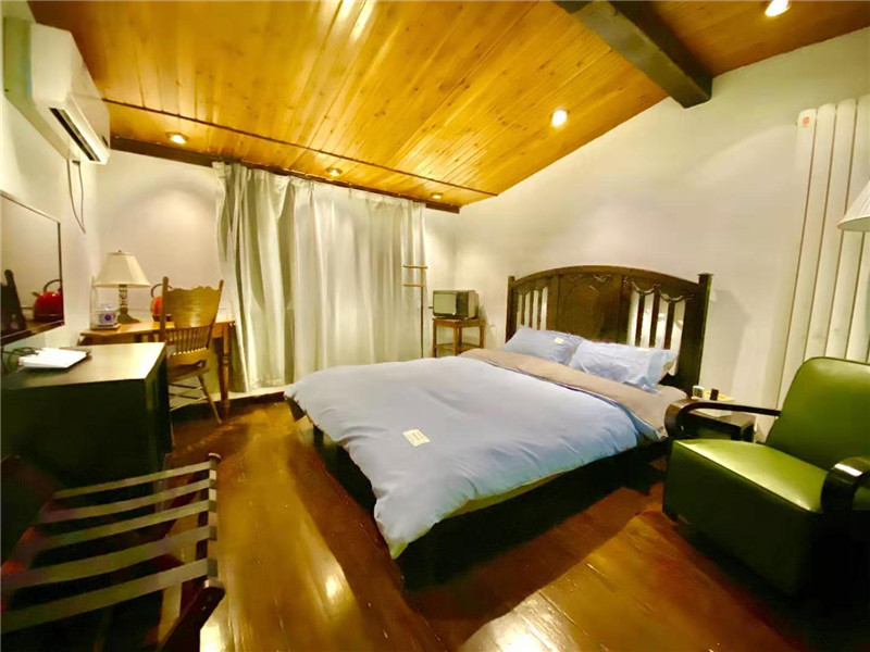 Shanghai old house to rent in French Concession Shanghai