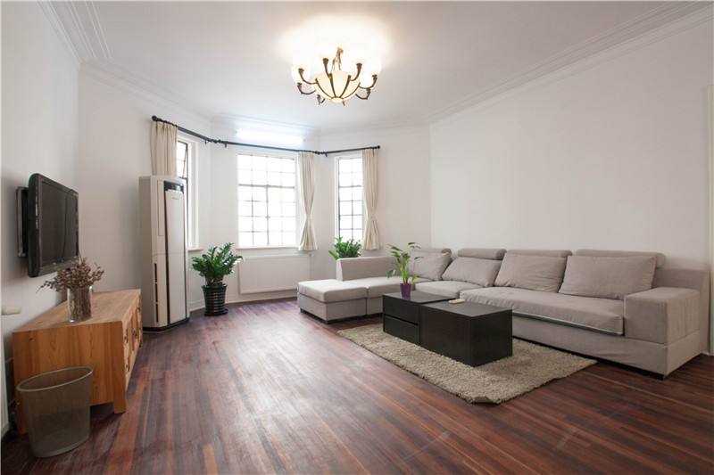 Shanghai apartment to rent near South Shanxi Road in French Concession