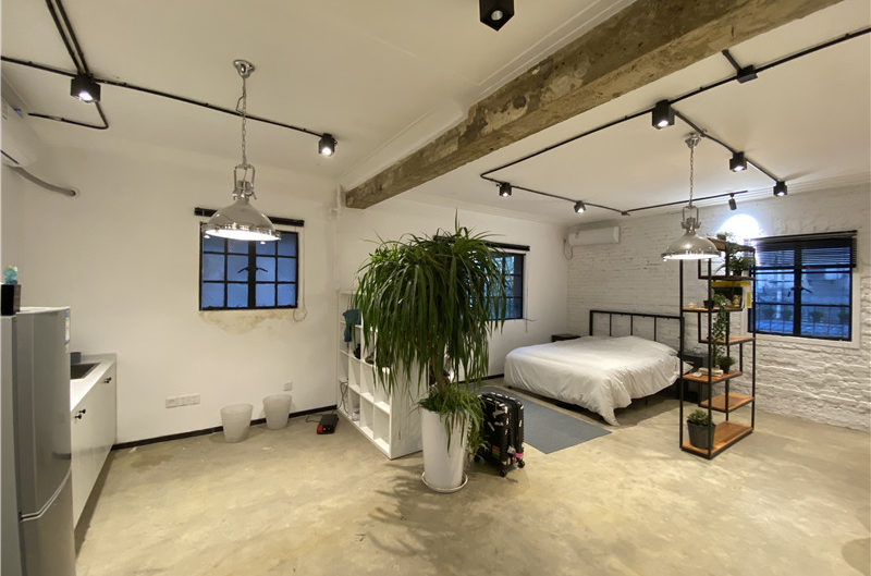 Shanghai Residence for rent Xintiandi,French Concession flat