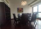 one park avenue penthouse apartment for rent Jing An temple Shanghai