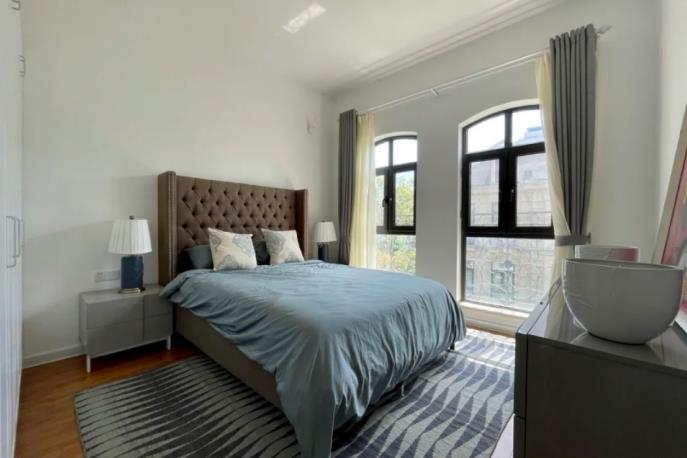 Leewah Villa rent Qingpu Huacao British international School BISS Shanghai American School SAS